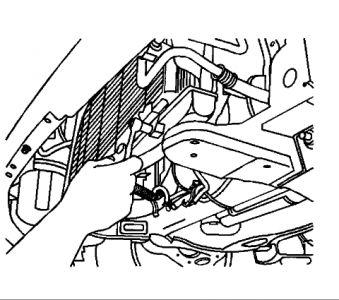 [How To Replace Radiator Hoses 2005 Cadillac Escalade
