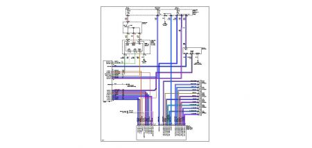fujitsu ten wiring diagram subaru 1998 honda civic stereo panasonic relay diagram, panasonic, get free image about