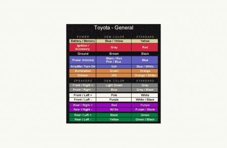 wiring diagram for toyota corolla stereo plot thank you ma am 1990 wires radio and cd player 1 reply