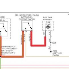 1997 Ford Explorer Engine Diagram 220v Wiring 1998 Fuel Pump Won T Run The Will Kick On Http Www 2carpros Com Forum Automotive Pictures 12900 Relay 13