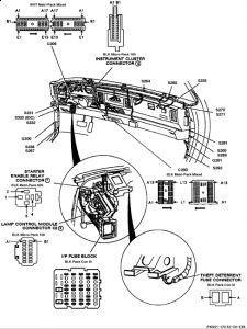 1967 Gto Heater Wiring Diagram | Wiring Source