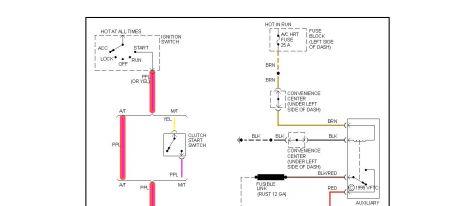 1990 Chevy Silverado Starter System: Electrical Problem
