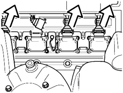 1993 BMW 740 Spark Plug Diagram: I Need to Know How to