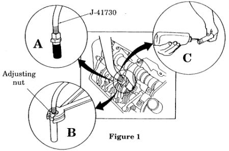 1994 Isuzu Rodeo Question Spark Plug Removal: Is There a