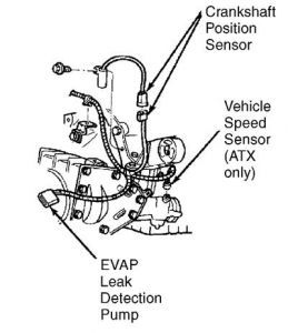 Comedora De 1999 Dodge Caravan Transmission Diagram. Dodge