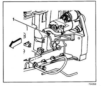 2002 Chevy Trailblazer Starter: How Do You Replace the Car