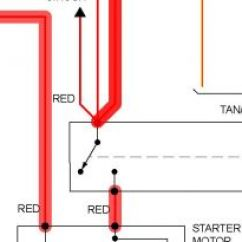 1992 Ford F 150 Wiring Diagram Holden Vectra Stereo 2000 F150 On How To Wire The Starter