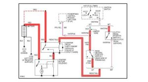 1992 Ford Tempo Solenoid: Electrical Problem 1992 Ford