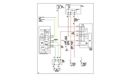 1995 Toyota T-100 Wiring Digram: Where Can I Get a Wiring