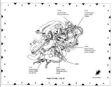2010 Ford Flex Wiring Diagram 2006 Ford Crown Victoria