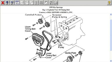 Kia 2 4 Engine Diagram, Kia, Free Engine Image For User