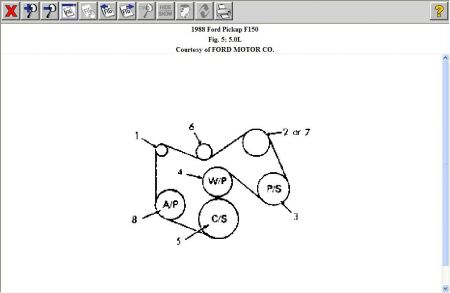 4 6l Wiring Harness Dog Harness Wiring Diagram ~ Odicis