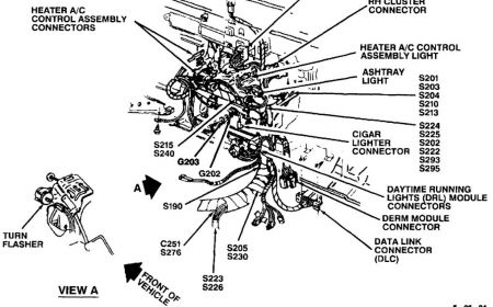 95 Buick Park Fuse Box Diagram, 95, Free Engine Image For