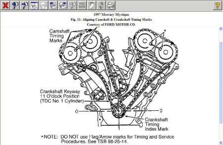 Download Ford Mechanical Service Manual free software