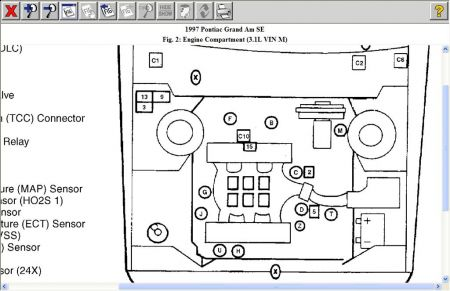 Throttle Position Sensor: I Have a P0122 Engine Fault Code