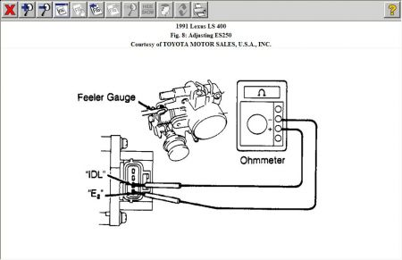 Lexus Gs430 Engine Lexus Rx450h Engine Wiring Diagram ~ Odicis