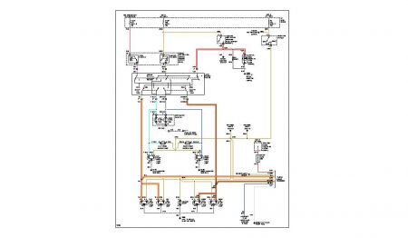 1999 Gmc Jimmy Signal Stalk Wiring Diagram : 42 Wiring