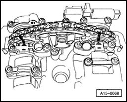 2001 Volkswagen Passat No Start: Engine Mechanical Problem