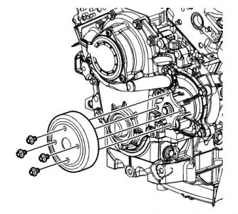 Changing a Power Steering Pump: How to Change a Power