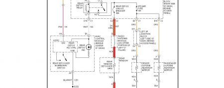 Circuit Breaker Power Grid Fuse Breaker Wiring Diagram
