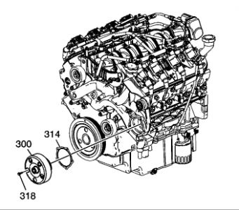 2007 Chevy Impala Water Pump: How to Install Water Pump