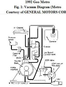 Geo Metro Wiring Diagram In Addition 2007 Mercury Sable