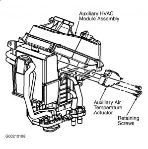 2000 Gmc Truck Heater Diagram, 2000, Free Engine Image For