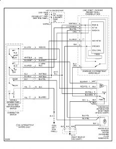 2001 isuzu rodeo radio wiring diagram wiring diagram 1996 acura tl stereo wiring diagram jodebal