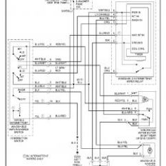 2001 Isuzu Npr Radio Wiring Diagram Electrical Wire Diagrams 1995 Trooper Great Installation Of I Cannot Get Power To My Windshield Wiper Rh 2carpros Com Stereo