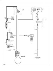 1995 Cadillac Fleetwood Fuse Box Diagram 1995 Cadillac
