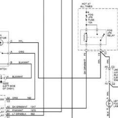 2003 Pontiac Grand Prix Engine Diagram Renault Megane Window Motor Wiring For 2001 Am All Data Fog Lights My Light Do Not Work At 2002