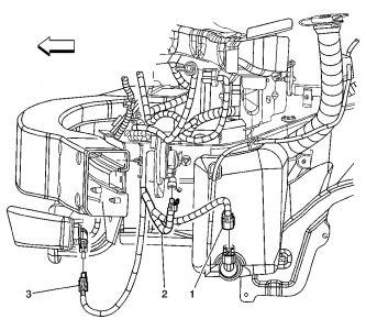 2005 Saturn Ion Car Horn: 2005 Saturn Ion 53000 Miles
