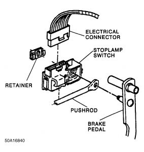 2001 chevrolet cavalier radio wiring diagram 6 way trailer 97 gmc tail light | get free image about