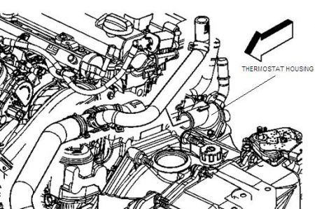 2007 Pontiac G5 Engine Diagram • Wiring Diagram For Free