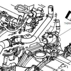 2009 Pontiac G6 Headlight Wiring Diagram Ford Naa 12 Volt Conversion G5 Thermostat Location   Get Free Image About