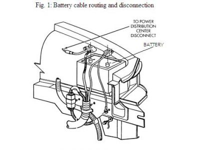 1999 Chrysler Lhs Ignition Wiring Diagram 1999 Mercury
