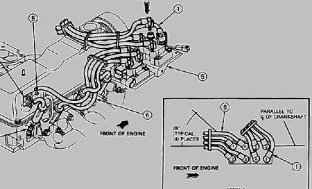 94 Ford Ranger Spark Plugs Engine Wire Diagram. Ford. Auto