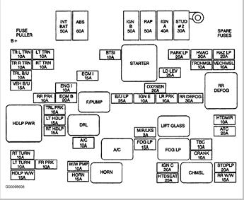2001 Gmc Jimmy Wiring Diagram : 29 Wiring Diagram Images