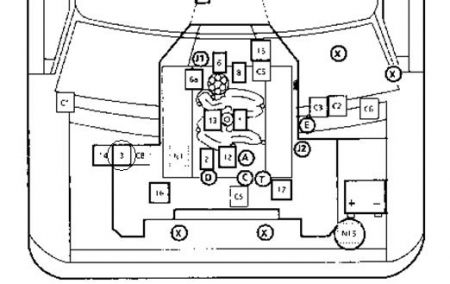 Ford E Wiring Diagram Automotive For 1999 E350