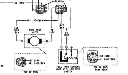 Fuel Gauge Wiring Diagram 2007 Dodge • Wiring Diagram For Free