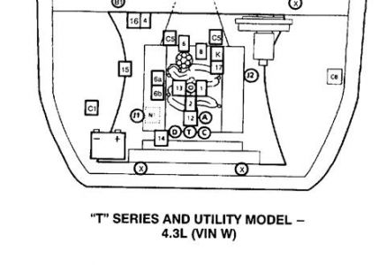 Wiring Diagram For 1995 Subaru Legacy Wagon