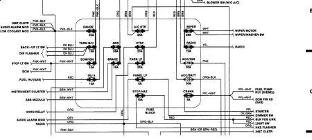 Kubota Glow Plug Fuse Ford Glow Plugs Wiring Diagram ~ Odicis