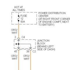 2004 Jeep Grand Cherokee Driver Door Wiring Diagram Household Uk Power Windows Not Working The Locks And Mirrors Http Www 2carpros Com Forum Automotive Pictures 170934 1