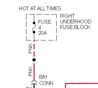 1994 Oldsmobile Delta 88: Changed Cam Position Sensor