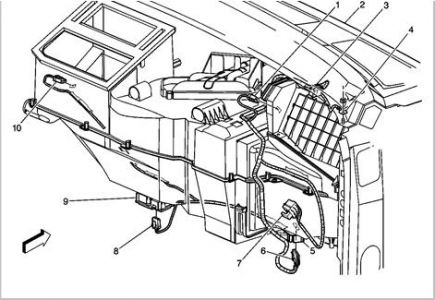 2001 Chevy Silverado Ac Diagram, 2001, Free Engine Image