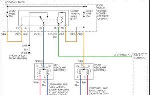 C5 Corvette Wiring Diagram  Wiring Diagram And Schematics