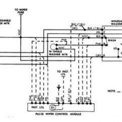 Wiper Motor Wiring Diagram Ford Honda Diagrams Basic Chevy 1983 S 10 Electrical Problem 6www 2carpros Com Forum