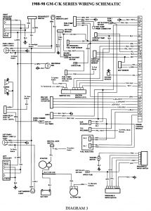 1987 F350 Fuel Sending Unit Wiring Diagrams Fuel Injectors Do Not Spray V8 Two Wheel Drive Automatic