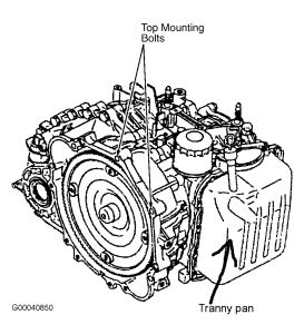 01 Ford Windstar Front Suspension Diagram