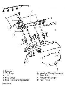 2002 Kia Sportage Fuel System Diagram : 37 Wiring Diagram